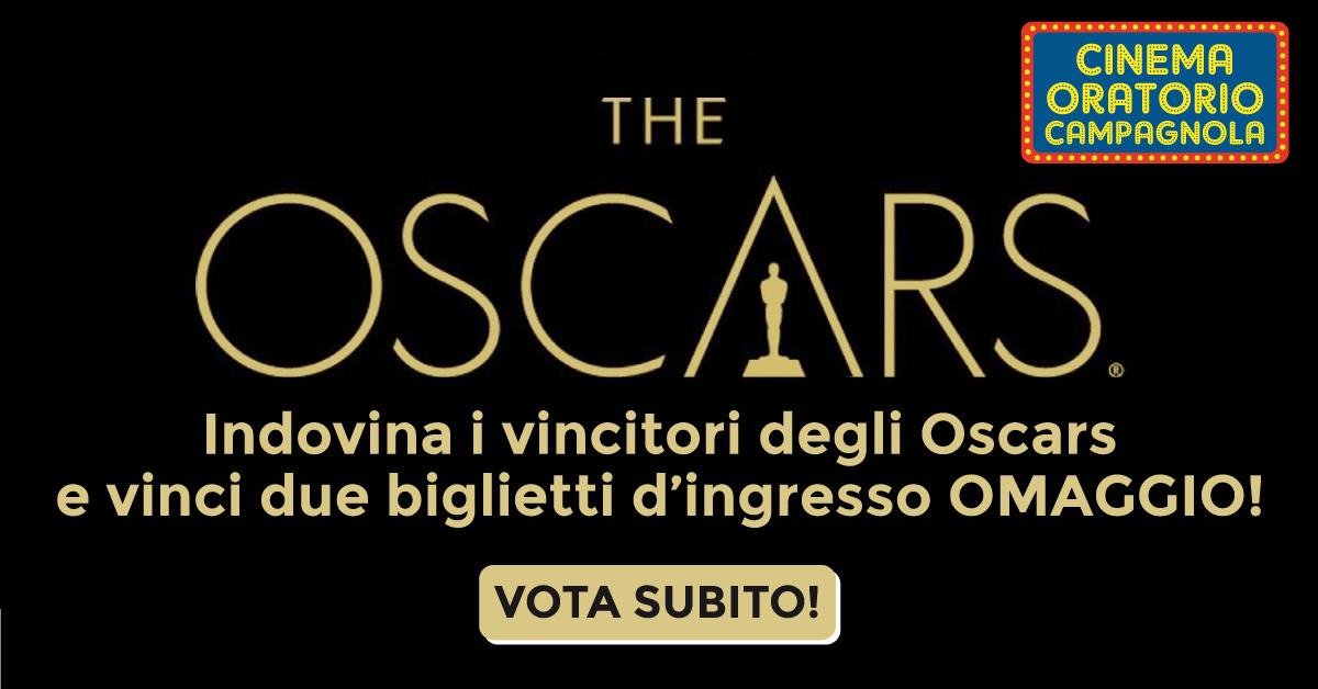 Oscar Cinema Campagnola